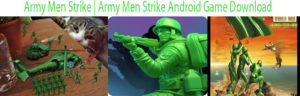 Army Men Strike | Army Men Strike Android Game Download