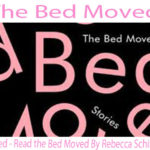 Bed Moved – Read the Bed Moved By Rebecca Schiff's Online