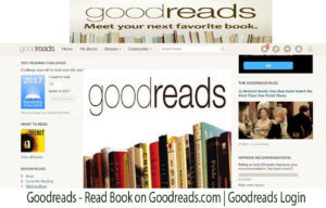 Goodreads – Read Books on Goodreads.com | Goodreads Login