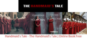 Handmaid's Tale - The Handmaid's Tale | Online Book Free