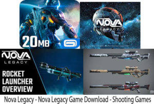 Nova Legacy – Nova Legacy Game Download – Shooting Games