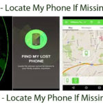 Find My Phone – Locate My Phone If Missing or Stolen