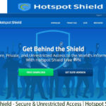 Hotspot Shield – Secure & Unrestricted Access | Hotspot Shield VPN