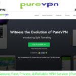 PureVPN – Secure, Fast, Private, & Reliable VPN Service | PureVPN.com