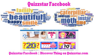 Quizzstar – Quizzstar Facebook | Discover Thing on Quizzstar.com