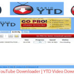 YTD – YouTube Downloader | YTD Video Downloader
