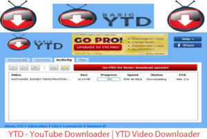 YTD – YouTube Downloader | YTD Video Downloader