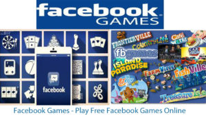 Facebook Games – Play Free Facebook Games Online
