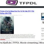 TFPDL – www.tfpdl.de | TFPDL Movie streaming | Movie Download