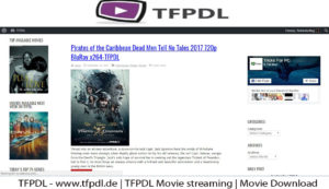 TFPDL - www.tfpdl.de | TFPDL Movie streaming | Movie Download