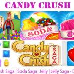 Candy Crush Saga   Soda Saga   Jelly   Jelly Saga – Download