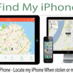 Find My iPhone – Locate my iPhone When stolen or misplaced