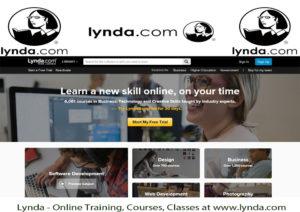 Lynda – Online Training, Courses, Classes at www.lynda.com