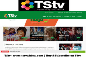 TStv – www.tstvafrica.com | Buy & Subscribe on TStv
