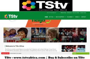 TStv - www.tstvafrica.com | Buy & Subscribe on TStv