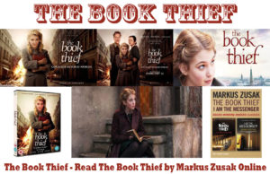 The Book Thief - Read The Book Thief by Markus Zusak Online