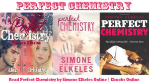 Read Perfect Chemistry by Simone Elkeles Online | Ebooks Online