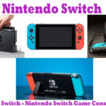 Nintendo Switch – Nintendo Switch Game Console Review