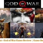 God of War – God of War Game Review   Game Download
