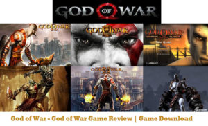 God of War - God of War Game Review | Game Download