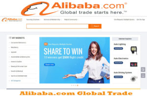 Alibaba – Wholesale Suppliers & Manufacturers | Alibaba.com
