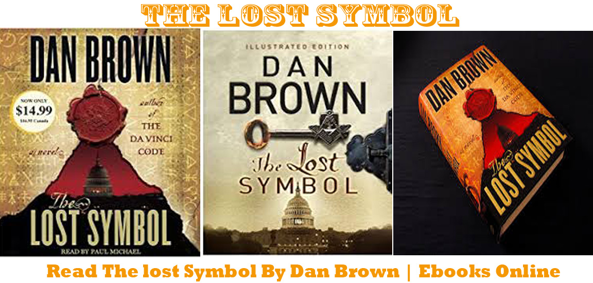 The Lost Symbol Read The Lost Symbol By Dan Brown Ebooks Online