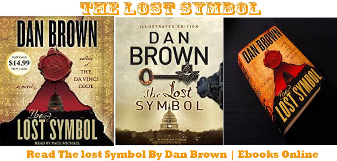 The Lost Symbol Ebook Epub Download