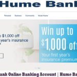 Hume Bank Online Banking Account | Hume Bank Login