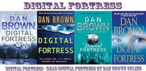 Digital Fortress – Read Digital Fortress by Dan Brown Online | Ebook