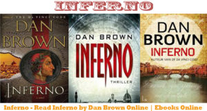 Inferno – Read Inferno by Dan Brown Online | Ebooks Online
