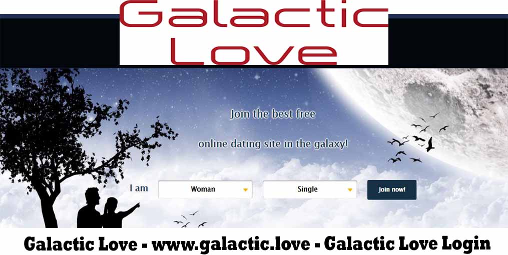Galactic love free online dating