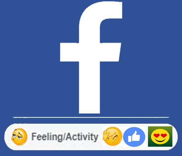 Facebook Feeling/Activity