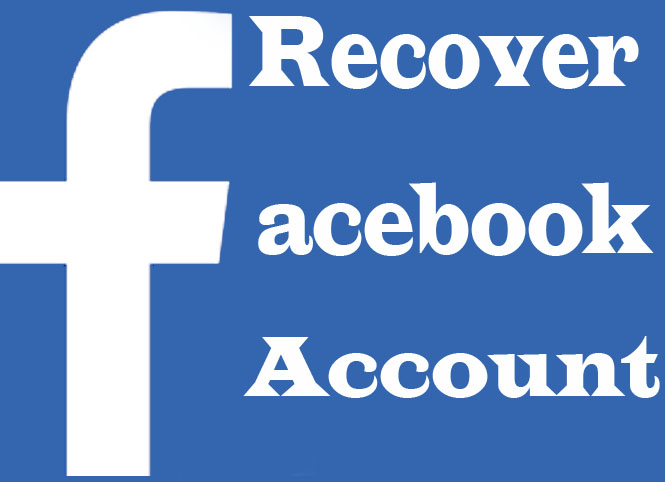 How to Recover a Facebook Account