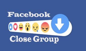 Facebook Closed Groups