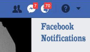 Facebook Notifications – How to Change your Facebook Notification