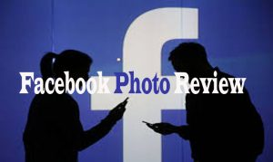 Facebook Photo Review
