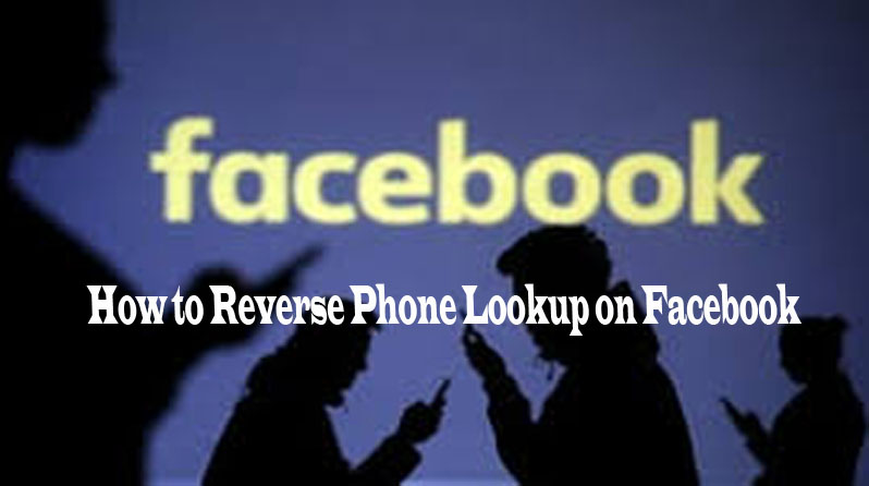 How to Reverse Phone Lookup on Facebook