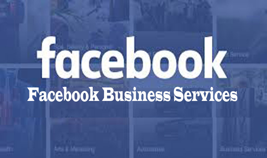 Facebook Business Services