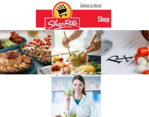 Download ShopRite Mobile App