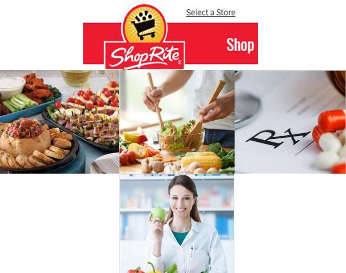 Download ShopRite Mobile App