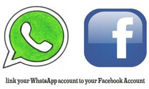 Link your WhatsApp Account to your Facebook Account