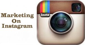 use Instagram as a Marketing tool | Marketing on Instagram