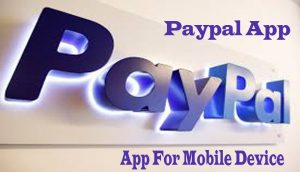 Download Paypal App for Mobile Devices