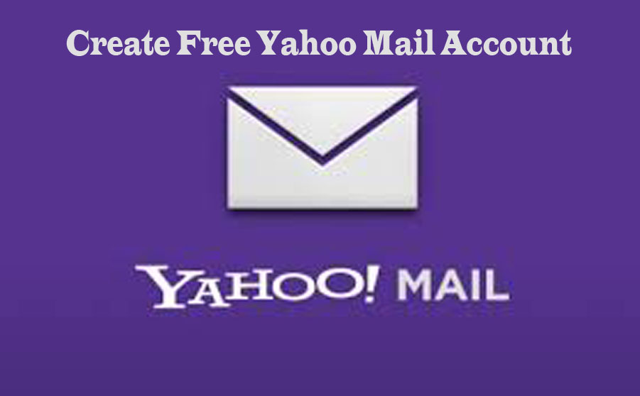 Create Free Yahoo Mail AccountCreate Free Yahoo Mail Account