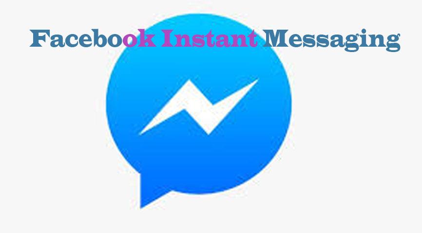 Facebook Instant Messaging