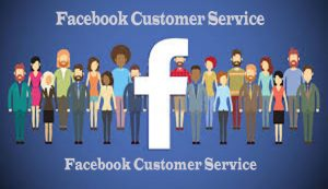 How to Contact Facebook Customer Service
