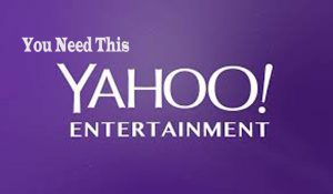 Yahoo Entertainment - How to Access Yahoo Entertainment web page
