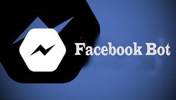 Facebook Bot – How to Create A Facebook Bot