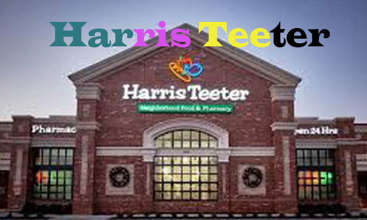 Harris Teeter - Signup | Login to Harris Teeter Free Account