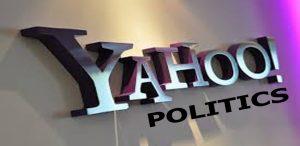 Yahoo Politics - How to Access and Use Yahoo Politics
